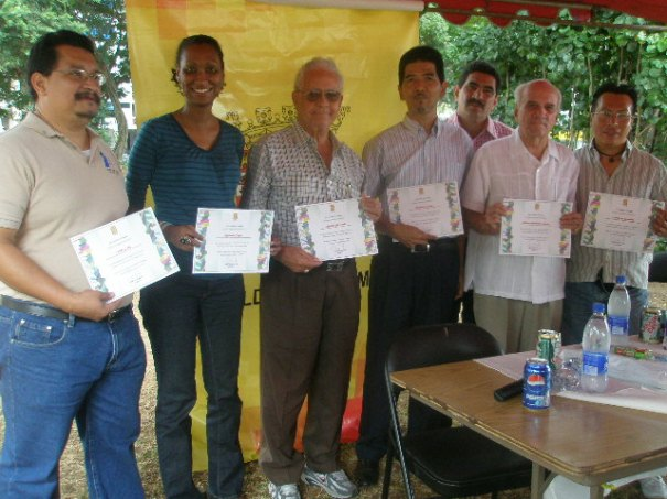 Actividad del municipio de Panamá
