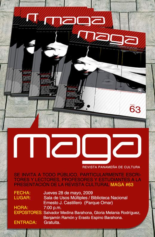 Revista Maga