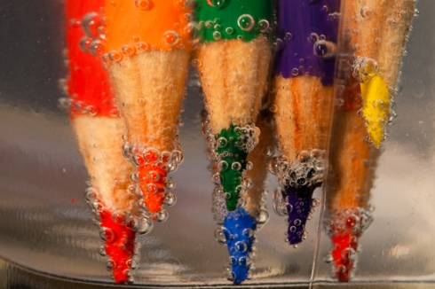 Colored-Pencils-Macro-Photography
