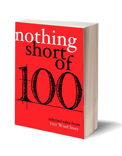 NothingShortOf-100WordStory-paperback
